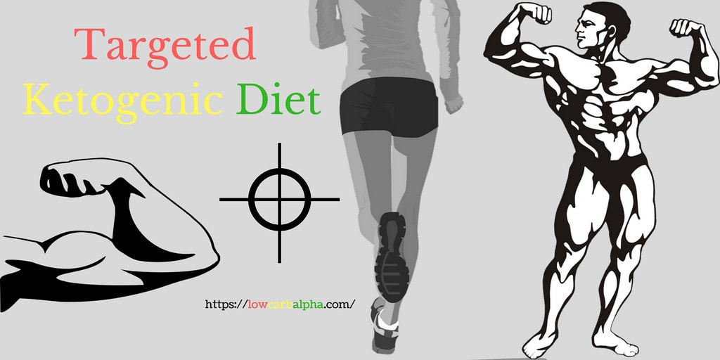 Picture Picture of 5 types of keto diets
